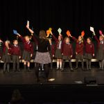 St Peter's Catholic Primary School Key Stage 1 Choir