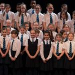 Sandcross Primary School Choir, Reigate